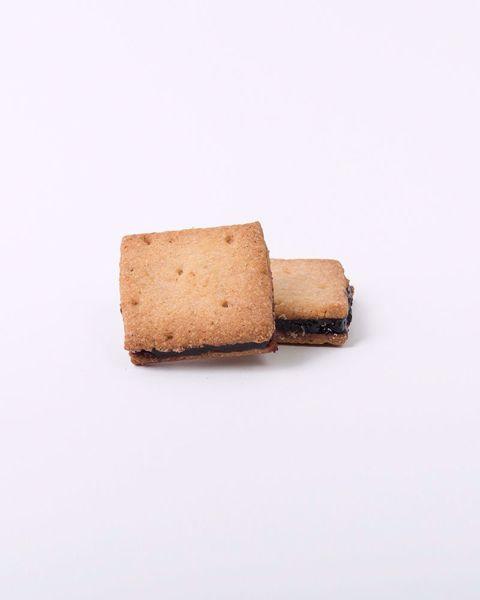 Immagine di Biscotti al Cocco Farcito ai Mirtilli kg. 2